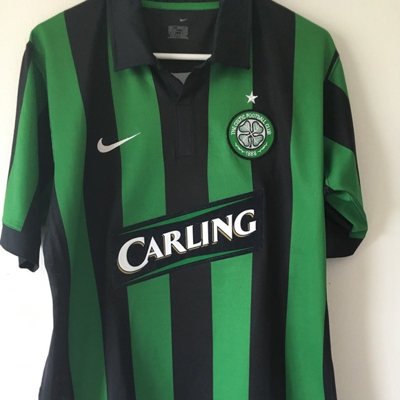 hot sale online 28c4c ca990 Celtic Soccer Jersey